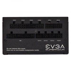 EVGA 850 GA 850W 80+ Gold Full-Modular Power Supply