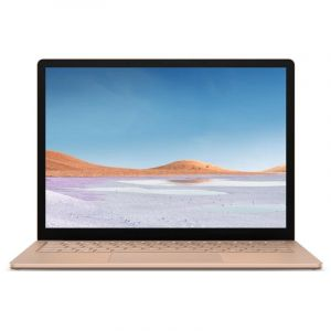 """Microsoft Surface Laptop 4 For Business 13.5"""" i5 8GB 512GB Win10 Pro - Sandstone"""