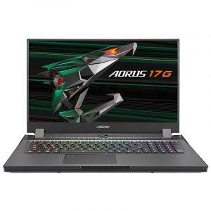 GIGABYTE AORUS 17G XD BLACK 17.3INCH CORE I7 RTX 3070 Gaming Laptop