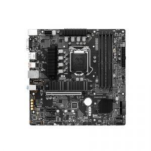MSI B560M PRO-VDH Intel LGA 1200 mATX Motherboard