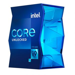 Intel Core i9 11900K 8-Core LGA 1200 3.5GHz Unlocked CPU Processor