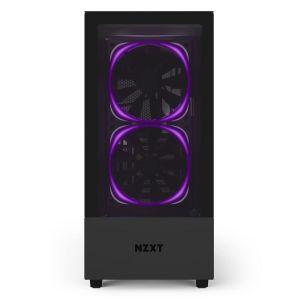 NZXT H510 Elite Matte Black Premium Mid Tower Case