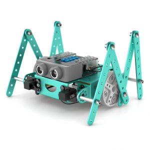 Actura E300 Light Following Insect Simulation Limbed Robot (Extension Kit)