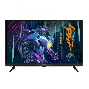 Gigabyte AORUS FV43U 43inch 144Hz 4K UHD VA-QLED Gaming Monitor