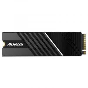 Gigabyte AORUS Gen4 7000s 2TB PCIe 4.0 NVMe 1.4 M.2 (2280) SSD