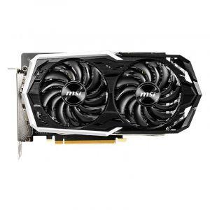 MSI GeForce GTX 1660 Ti ARMOR 6GB OC Video Card
