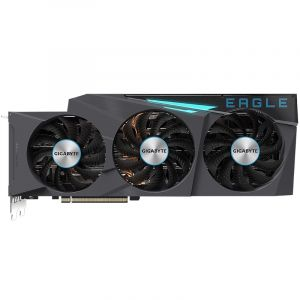 Gigabyte GeForce RTX 3080 EAGLE OC 10GB Video Card