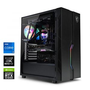 Kraken Power Biforst Gaming System with RTX 3070 Refresh V2