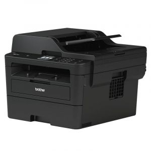 Brother MFC-L2750DW Mono Laser Multifunction Printer With Fax