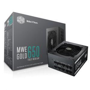 Cooler Master V Gold Series 650W 80+ Fully Modular Power Supply