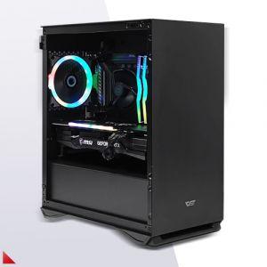 KrakenPower MSI RTX 3070 Gaming Build