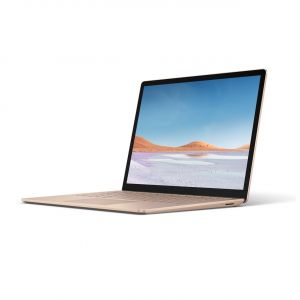 Surface Laptop 3 13in i7 16GB 256GB Commercial Sandstone