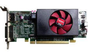 Refurbished Low Profile AMD Radeon HD8490 Video Card ATI-102-C36951 0MX401 Desktop Graphic Card