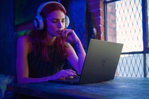 "Razer Blade Stealth 13 13.3"" Gaming Laptop"
