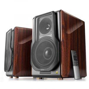 Edifier S3000PRO 2.0 Lifestyle Active Bluetooth Hi-Res Studio Speakers