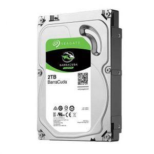 "Seagate ST2000DM008 2TB BarraCuda 3.5"" 7200RPM SATA3 Desktop Hard Drive"
