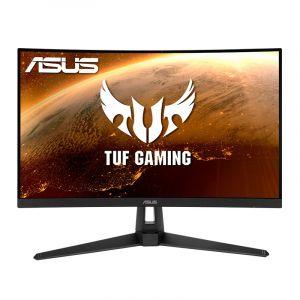 ASUS TUF VG27WQ1B 27inch Curved 165Hz WQHD FreeSync HDR Gaming Monitor