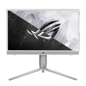 ASUS ROG Strix XG16AHP-W 15.6inch 144Hz FHD USB-C IPS Portable Gaming Monitor - White